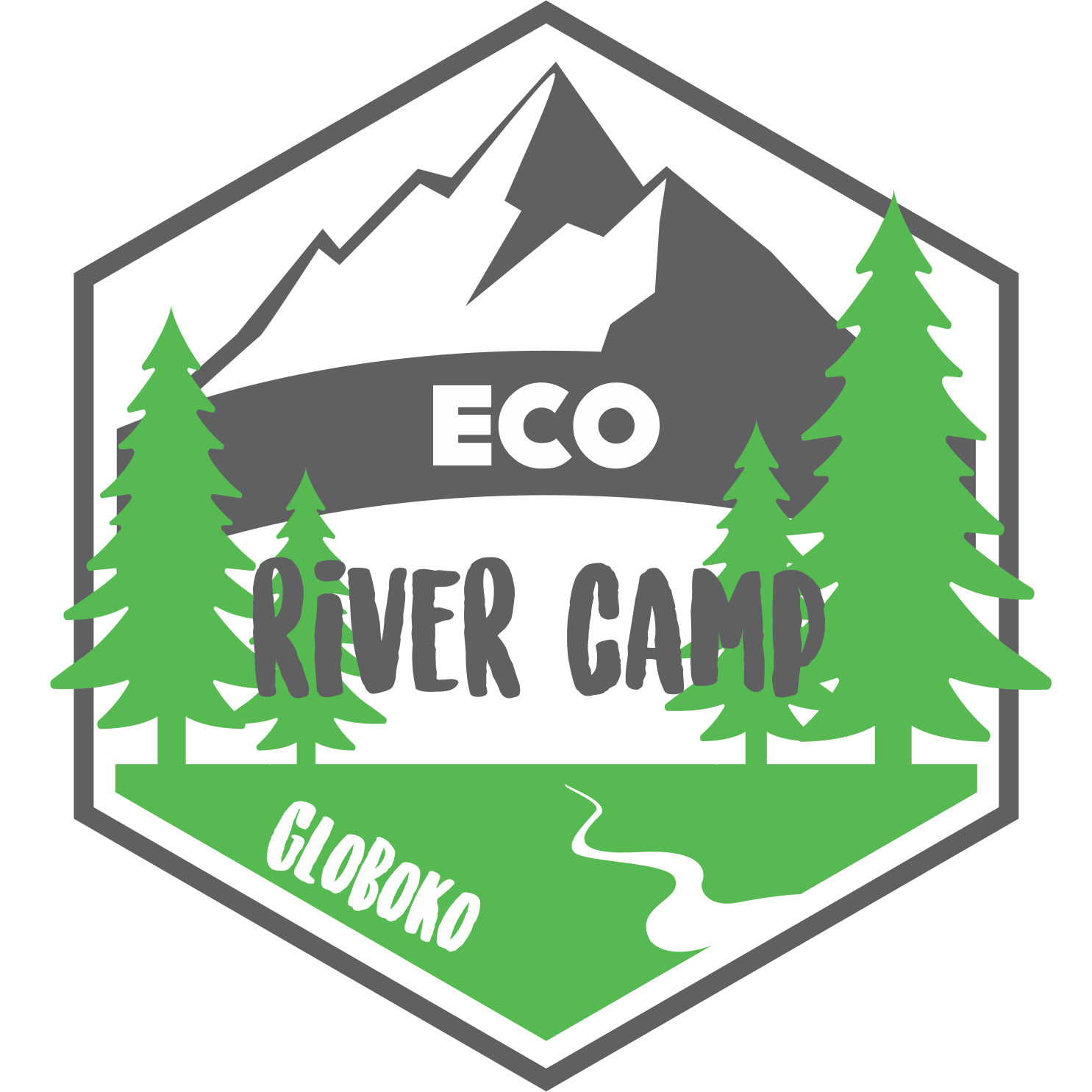 ECO River Camp Globoko