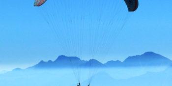Fun Powered Paragliding