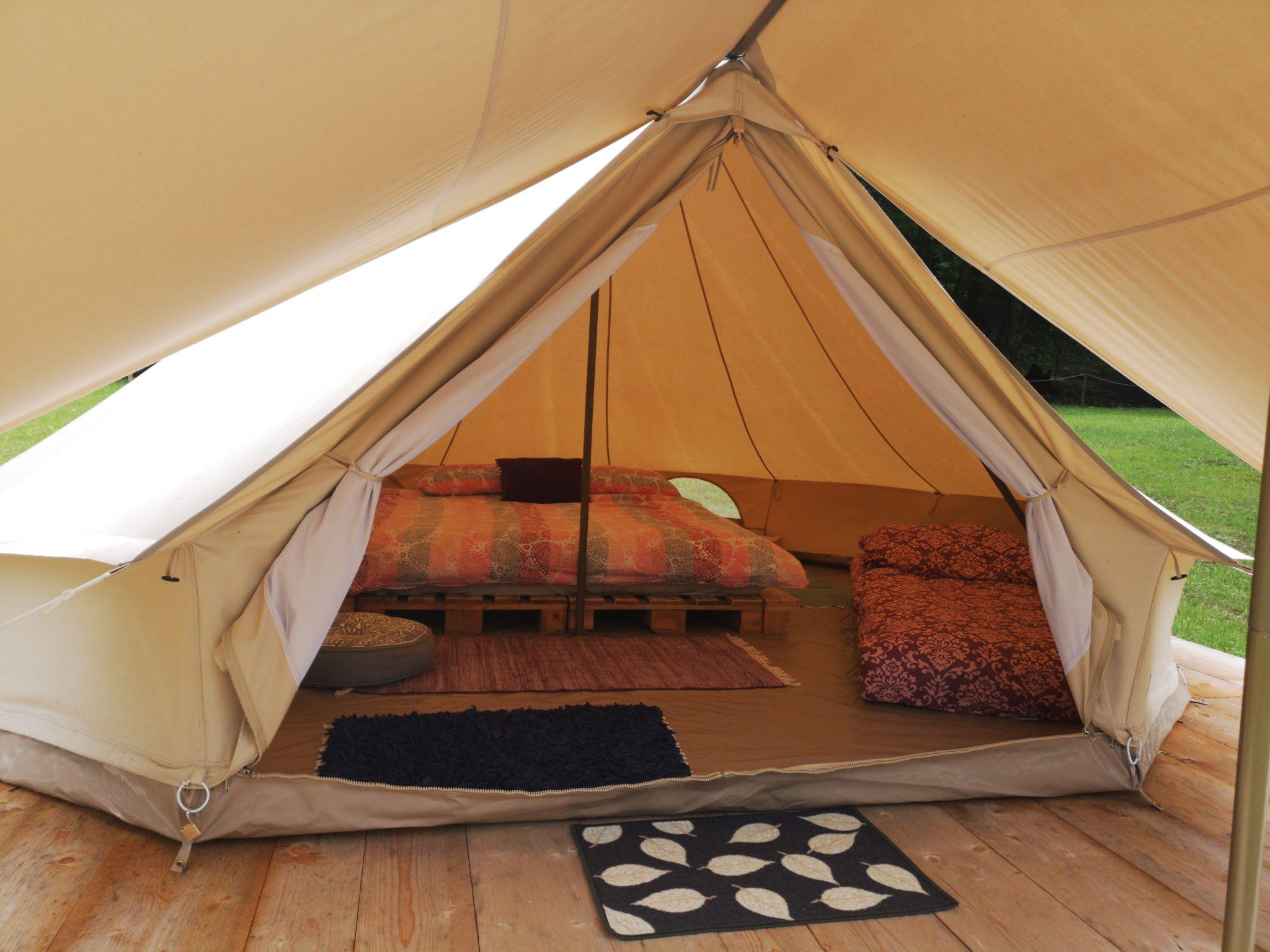 Camping Slovenia